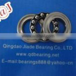 High Accuracy and Sample Available Thrust Ball Bearing 51136