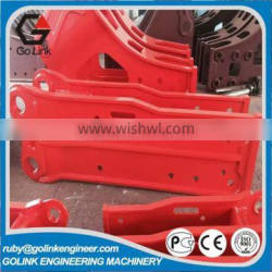 trade assurance china supplier low price 7-20t excavator breaker hammer with ce approved