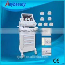 HIFU-C Visible Lasting Result 15 Inch Screen US Techbology hifu wrinkle removal