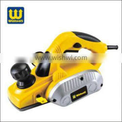 Wintools 82x1 mm small electric planer WT02361