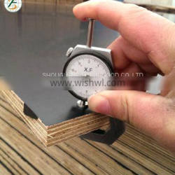 17mm structural film faced plywood