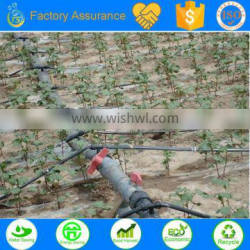 TS irrigation build the automatic farm irrigation system for agriculture