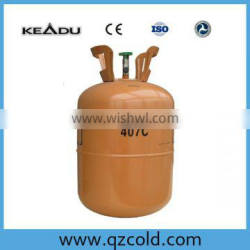 Chinese Factory Selling Low Price Air Condition Refrigerant gas r407c 11.3kg / 25lb