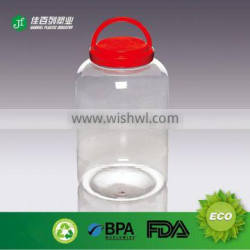 Wholesale Cheap Sealable Flat Round Pickle Jar Lid