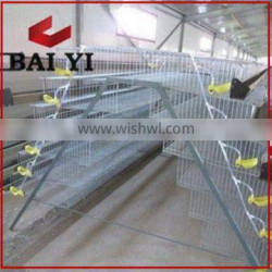 Automatic Poultry Battery Quail Broiler Cage ( high quality, low price )