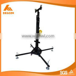 Eco-Friendly new arrival moving head light truss stands