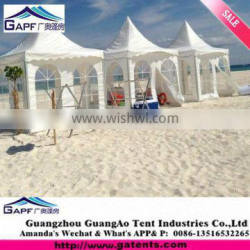 2015 Wholesale special discount pagoda mini tent
