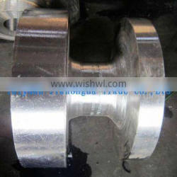 ANSI A105 body adapter (side piece/ closure)rough maching forging(manufacturer)