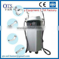 Cryotherapy Crylipolysis Slimming machine for loss weight
