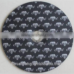T42 Depress center of Cutting wheel 115X2.5X22.2mm for factory wheels for cheap