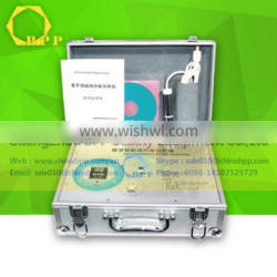 Latest quantum magnetic resonance health test device with quantum magnetic resonance body analyzer manual