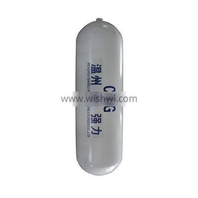 CNG Type I Cylinder With ECE-R110 Certified
