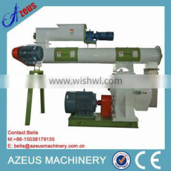 Industrial Using Poultry Feed Mill