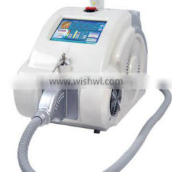 Skin Tightening Beauty Machine E Acne Removal Light IPL And RF E21 Age Spot Removal