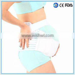 maternity belly band - wiast pain relief lumbar support pregnancy belt with high elastic