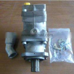 Scp-084-r-n-dl4-l35-sos-000 Oem Hawe Hydraulic Piston Pump Thru-drive Rear Cover