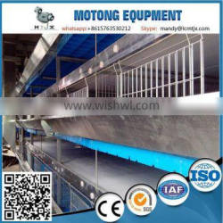 h type chicken layer cage price for poultry farming