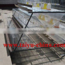 TAIYU Different Type Chick Growing Cage