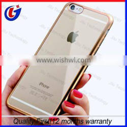 Factory good quality tpu case for iphone case,for waterproof iphone case
