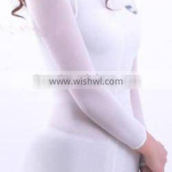 Factory Direct Selling!high quality odm oem salon use slimmng body suit for body shaping/2015 top garment manufactuer