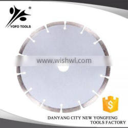 Laser Cast saw blade for iron cutting discs