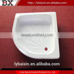 Made in China wet room shower tray,rectangle low shower tray,spacious and tall shower tray and enclosure
