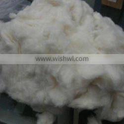 Comber Yarn Waste