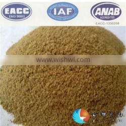China supplier Fermented Soybean Meal