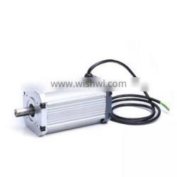 HFM020 12V 600W 1800RPM KBL24101X oil pump bldc controller brushless dc motor with controller