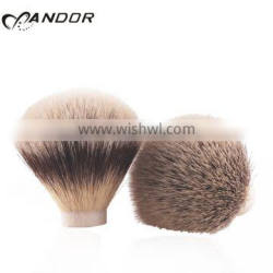 Excellent Quality Shaving Brush Nylon Hair Knots with reasonable price
