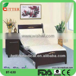 Three-Function Electric Home care bed hospital bed rental
