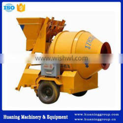 Stable Operaton Cement Mixer 350L for Sale