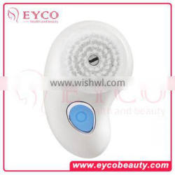 EYCO BEAUTY cleansing facial brush home and travel use skin cleansing system
