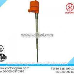 DRFK-98 RF Admittance water level limit switch -Corrosion PTFE level switch