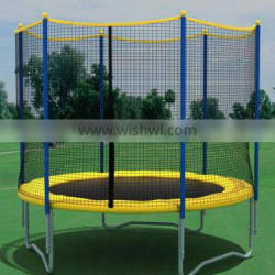 6ft cheap outside trampoline for sale
