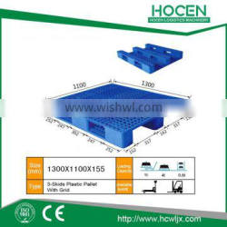 High Quality HDPE Plastic Pallet Supplier