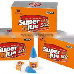 502 Instant Super Glue 3 seconds