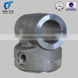 excellent quality gs 20mn5 steel castings