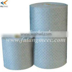 Gray Absorbent Roll