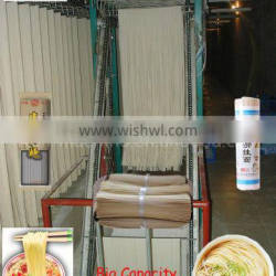 Chinese Dry Noodles Making Line