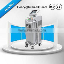 2015 wholesale vertical 808nm diode laser