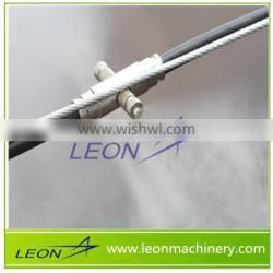 LEON Foggy system for poultry shed