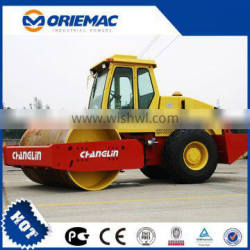 Changlin YZ18J 12 Ton Vibratory Road Roller pharmaceutical roller compactor