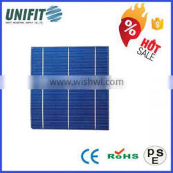 Low Price 2BB/3BB Maxeon Solar Cell With 156mmx156mm Cheap Solar Cell For Sale