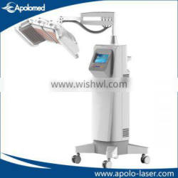 Spot Removal Phototherapy PDT LED Skin Skin Toning Tightening Pdt Led Light Therapy Machine Led Facial Light Therapy