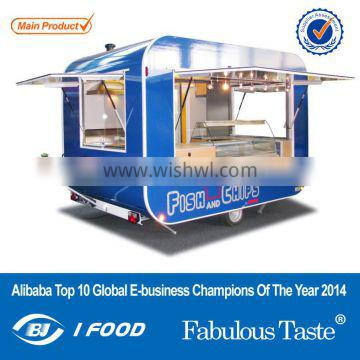 2015 hot sales best quality new hot dog cart american hot dog cart pizza hot dog cart