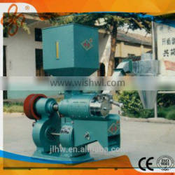 Blowing Wind High Rate Of Gaining Mini Rice Mill Machine