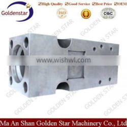 Back cylinder/ front cylinder for hydraulic rock breaker chisel spare parts Soosan SB 151 Made in China