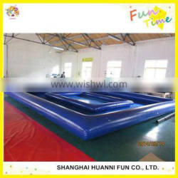 giant inflatable water pool multiplay super clown manufacturer in China