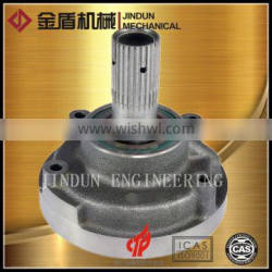 27A4 earthmover parts transmission charge pumps